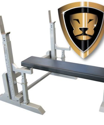 GS Auto-Spot Flat Bench Ultimate