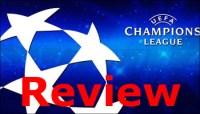 【夢を乗せて】2017-18 CL 決勝トーナメント2回戦 2ndレグ vs レアル・マドリー戦 レビュー
