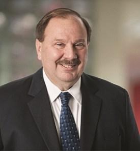 Robert Arnold Fusion leadership Chair