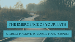 Read more about the article The Emergence of Your Path
