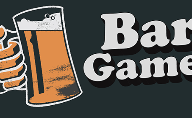 Using Games To Boost Your Bar Business Taphunter For