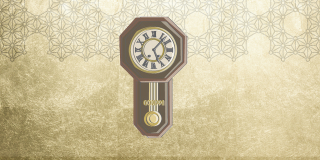 月 2020 の 銀 時計 6