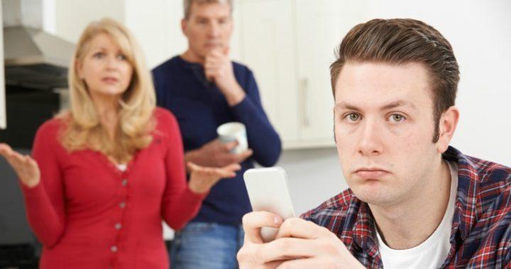 smartphones and social skills