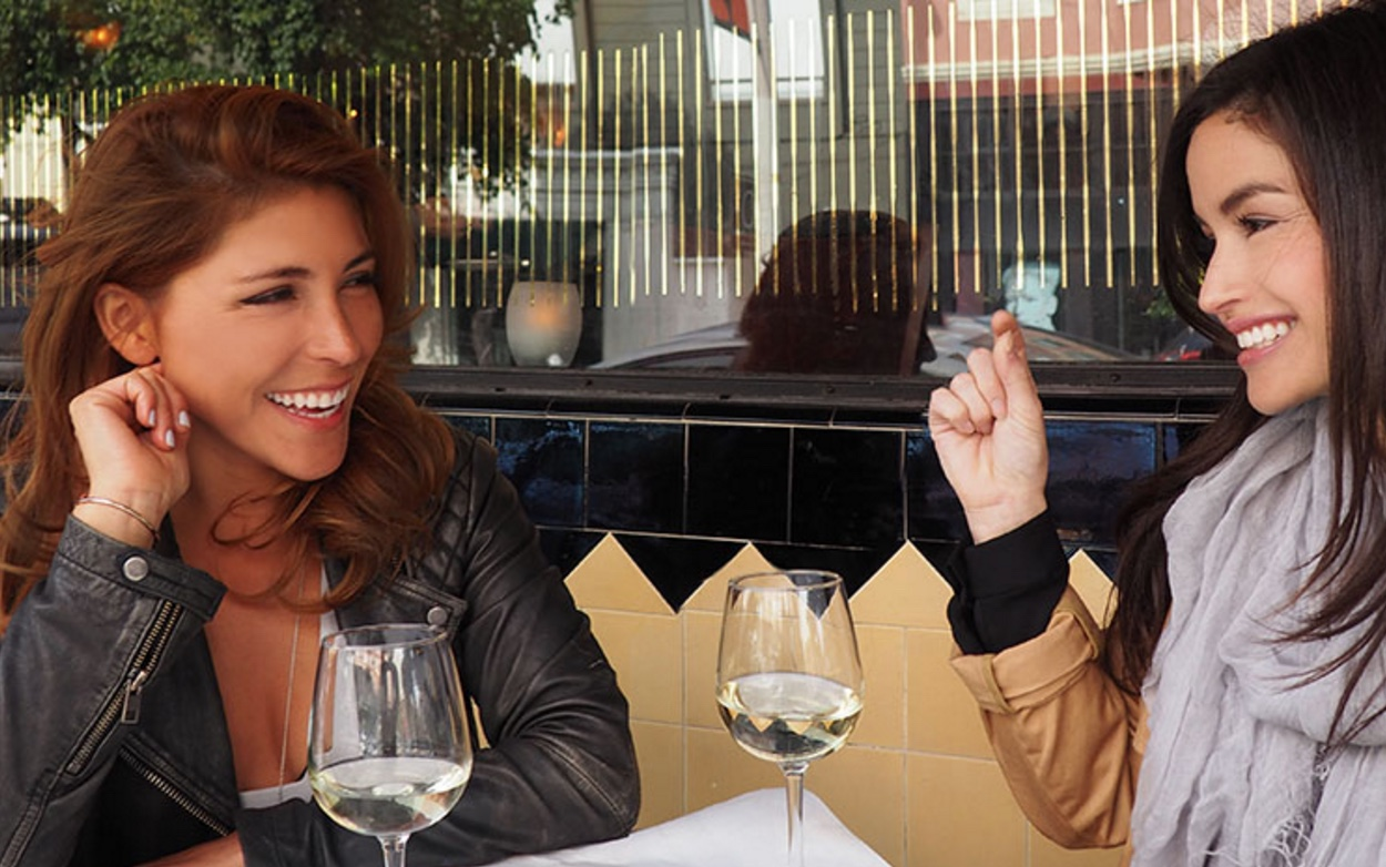 hey vina is another app to make friends in sf