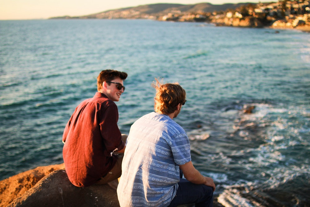 get a social life by creating meaningful friendships
