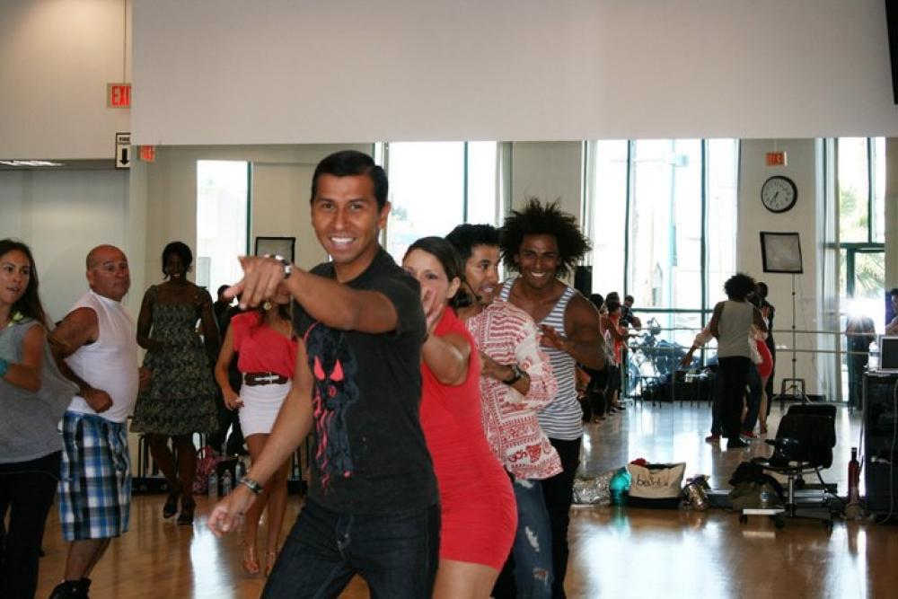 Join Dance Communities Of Anaheim To Make Friends
