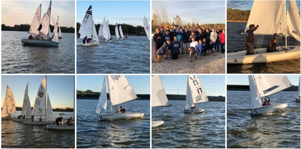 Learn to Sail and meet new people in Columbus