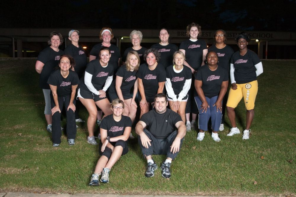 Memphis Adventure Bootcamp is a great way to meet people in memphis