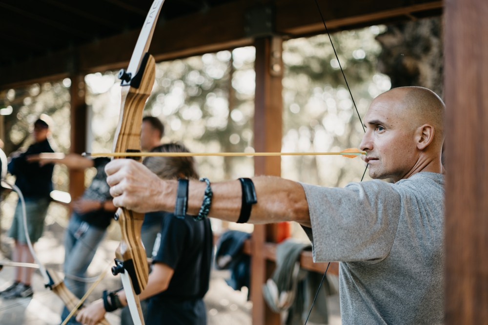 archery clubs in Detroit can help you meet some hobbyist friends
