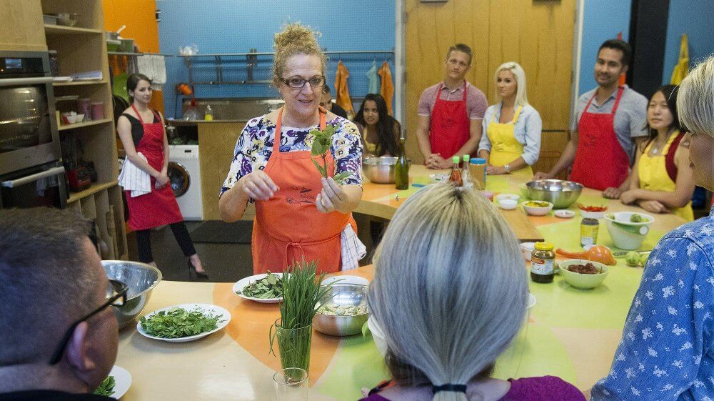 Attend Cooking Classes In Los Angeles And Make New Friends
