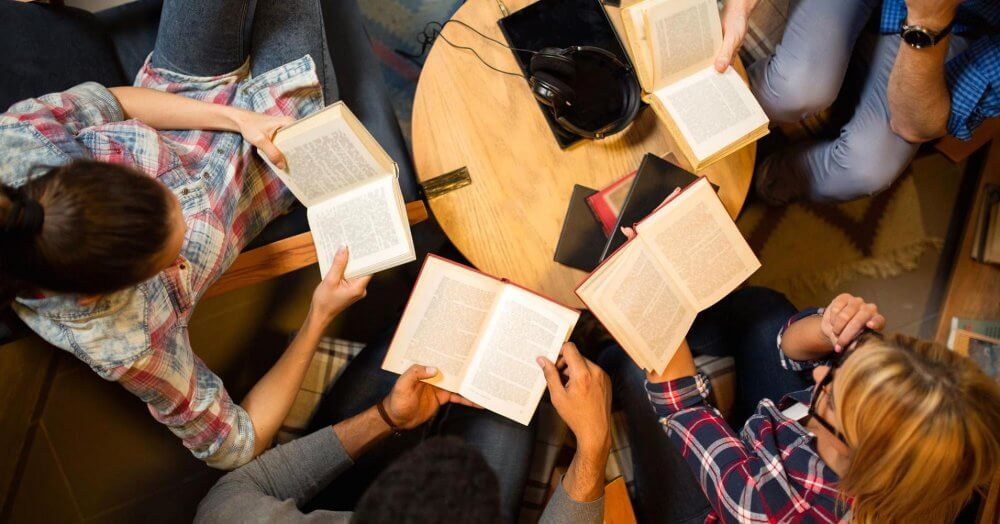 Be A Member Of Book Club In Henderson And Make New Friends