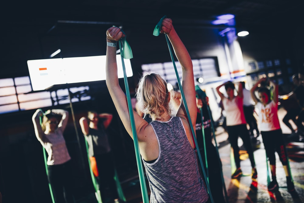 core pilates Dallas is another way to make friends in Dallas