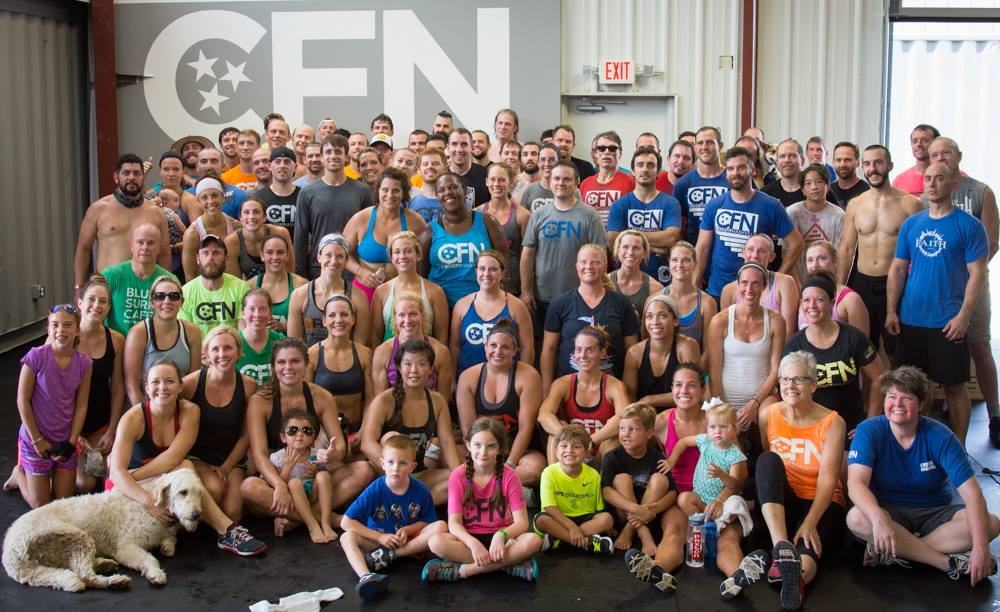 crossfit your way into meeting people in nashville and make new friends