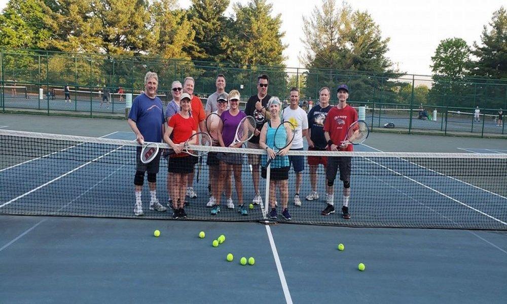 Enroll In A Tennis Club Of Lexington And Make Friends