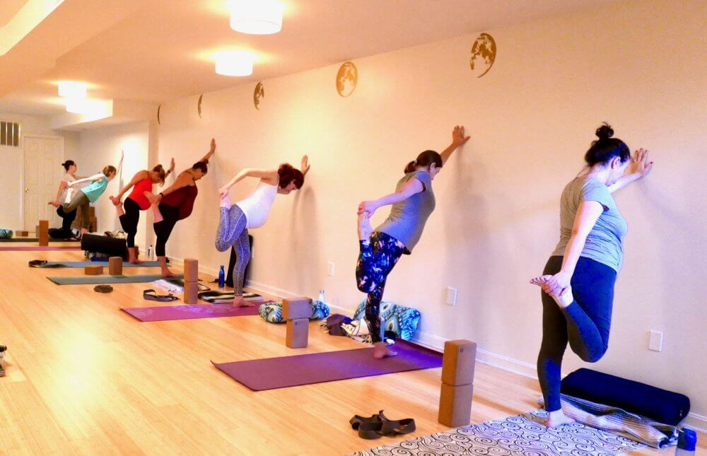 Join Local Yoga Classes In Henderson And Make New Friends