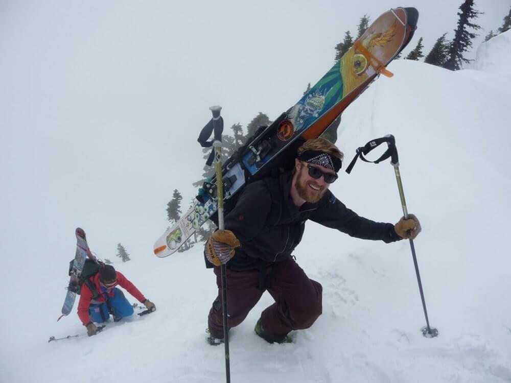 Join Mountaineering Activities In Cincinnati And Make Friends