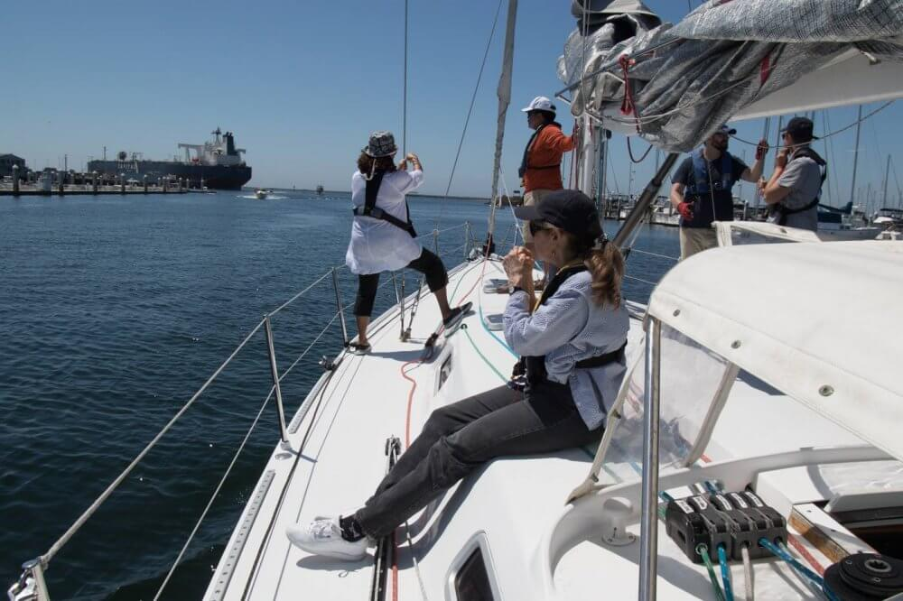 Join Yacht Clubs In Los Angeles And Make New Friends