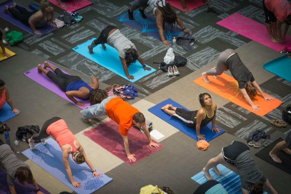 Join Yoga Classes In Greensboro And Meet New Folks