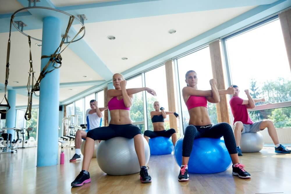 Joining A Fitness Club In Greensboro Is An Effective Way To Make New Friends