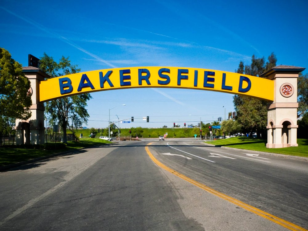 Make People in Bakersfield and Make New Friends