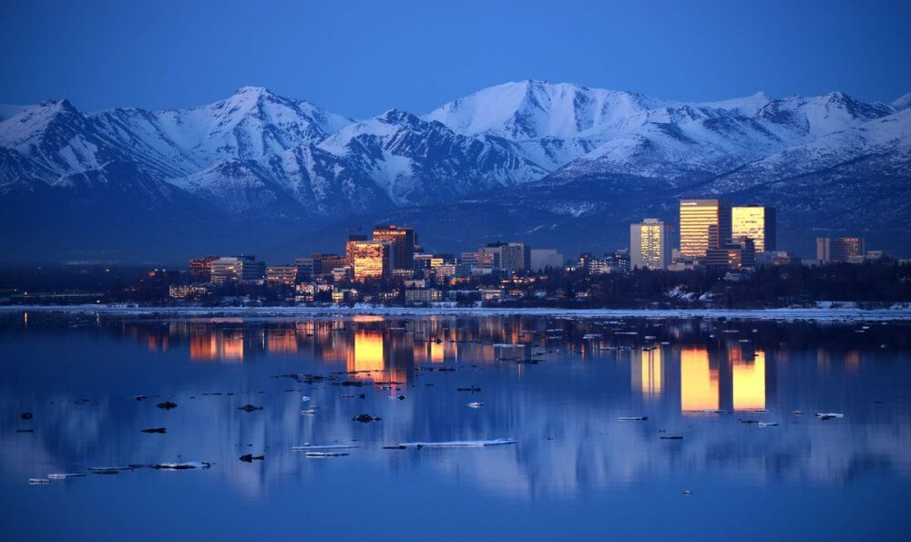 Meet People In Anchorage Alaska And Make New Friends