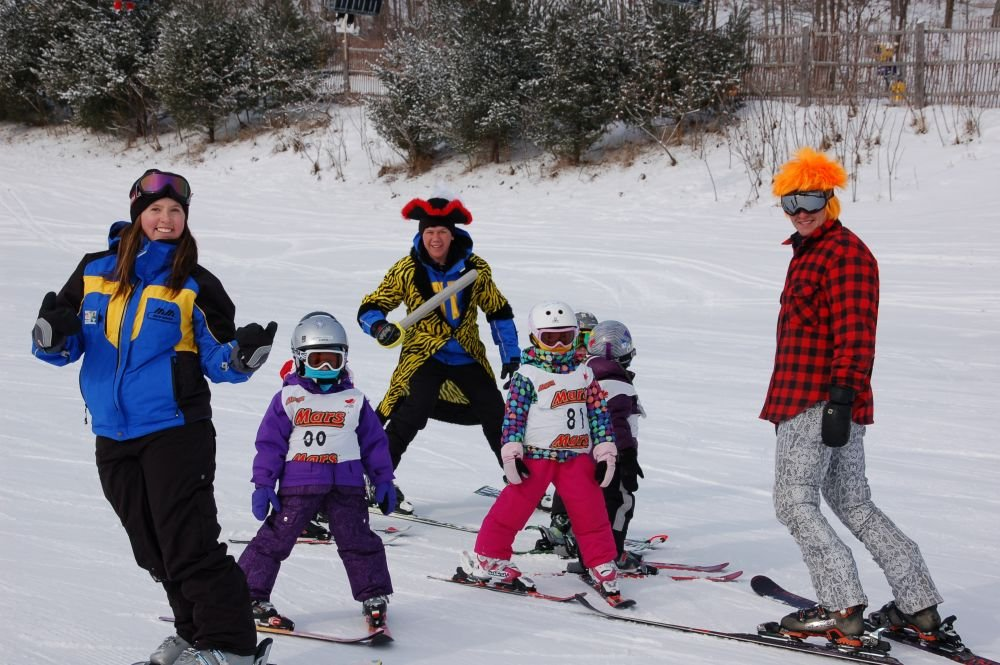 Sign Up With St. Louis Ski Club And Meet New People
