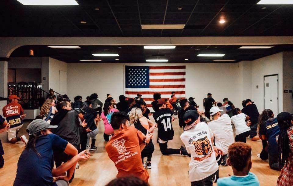 soreal dance studio is great for learning to dance and make some new friends in Houston