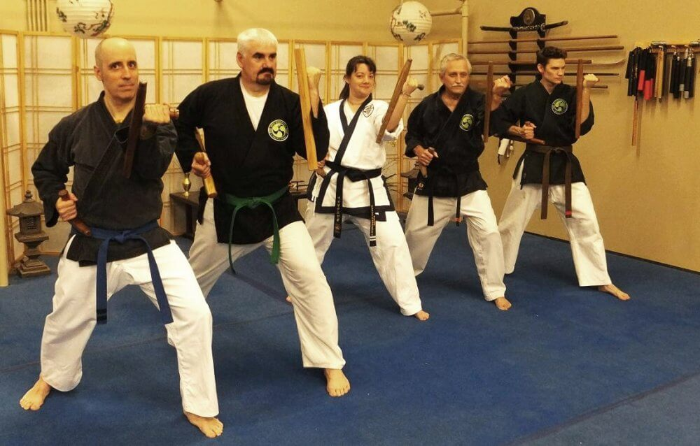 Taking Part In Karate Classes In Phoenix Is A Great Way Of Making New Friends