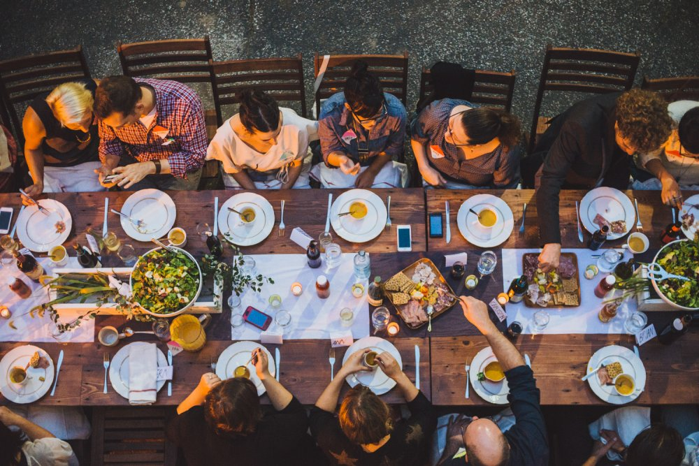 You Can Get New Friends By Joining In A Dinner Club In Lexington