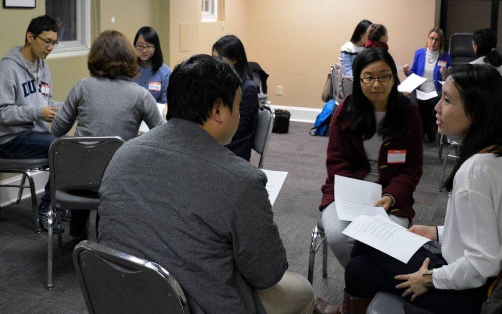 Meet People In Durham Via Duke Campus Club And Make Friendship