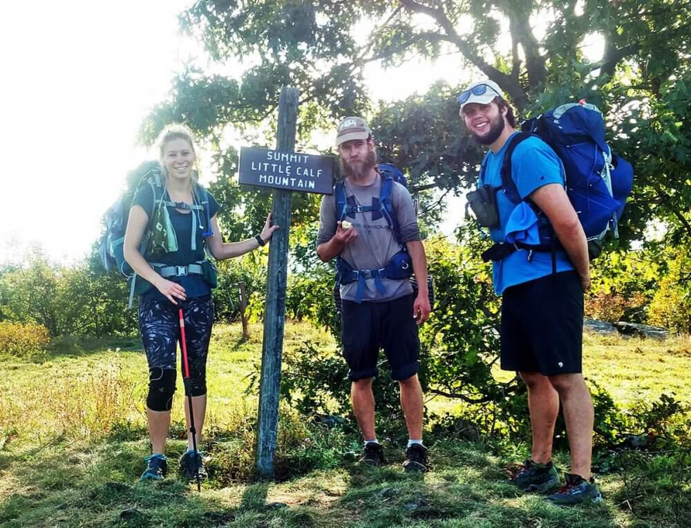 Meet People In Chesapeake Via The Appalachian Trail Club