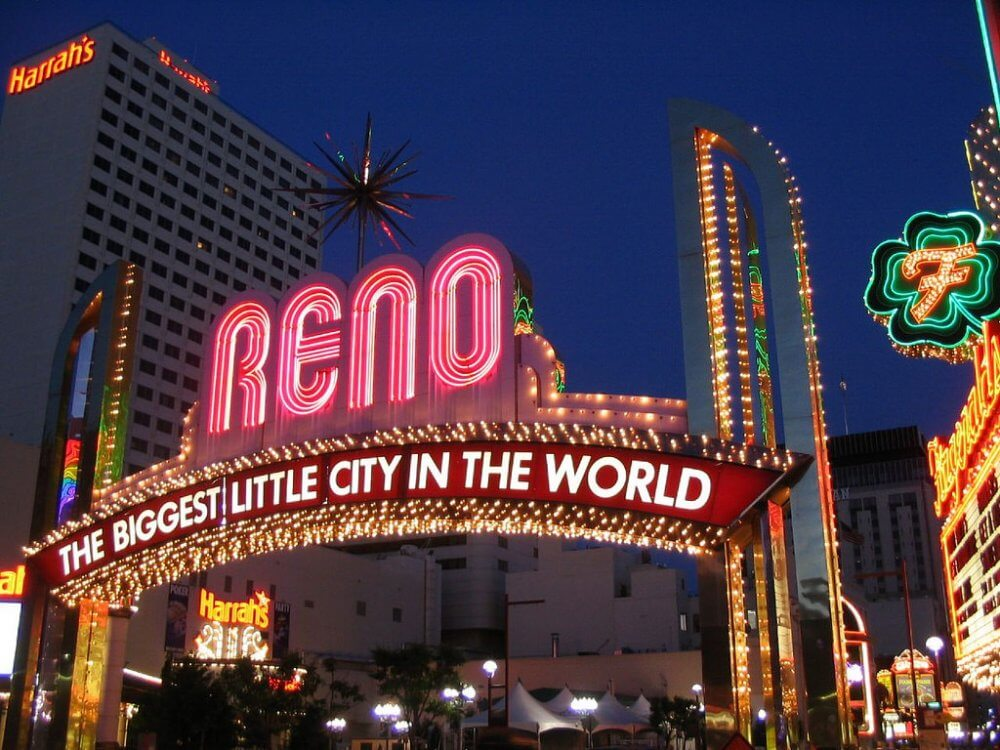 Meet People In Reno Nevada And Make New Friends