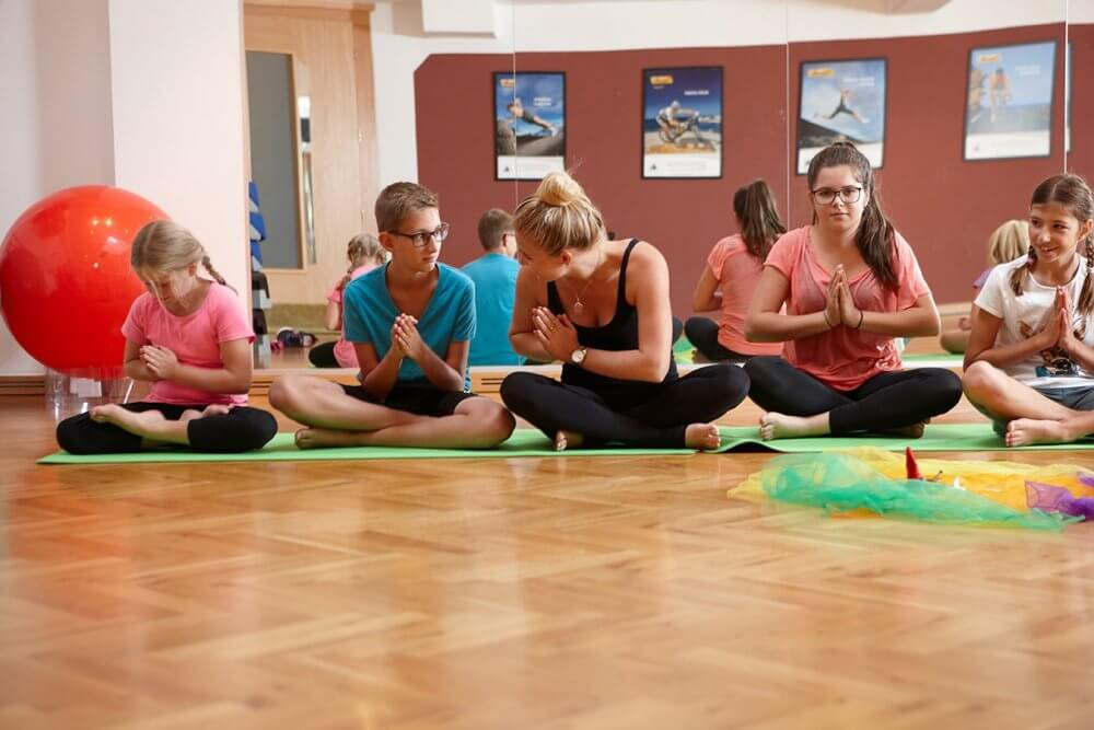 Attend Yoga Classes In Norfolk And Meet New Friends