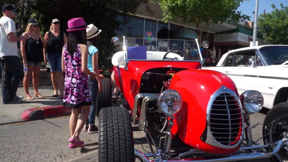 Be A Member Of Car Club And Meet New Friends