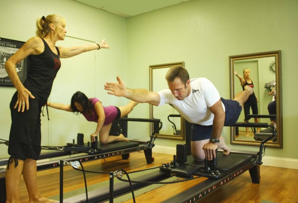 Become A Member Of A Fitness Club In Sacramento And Make New Friends