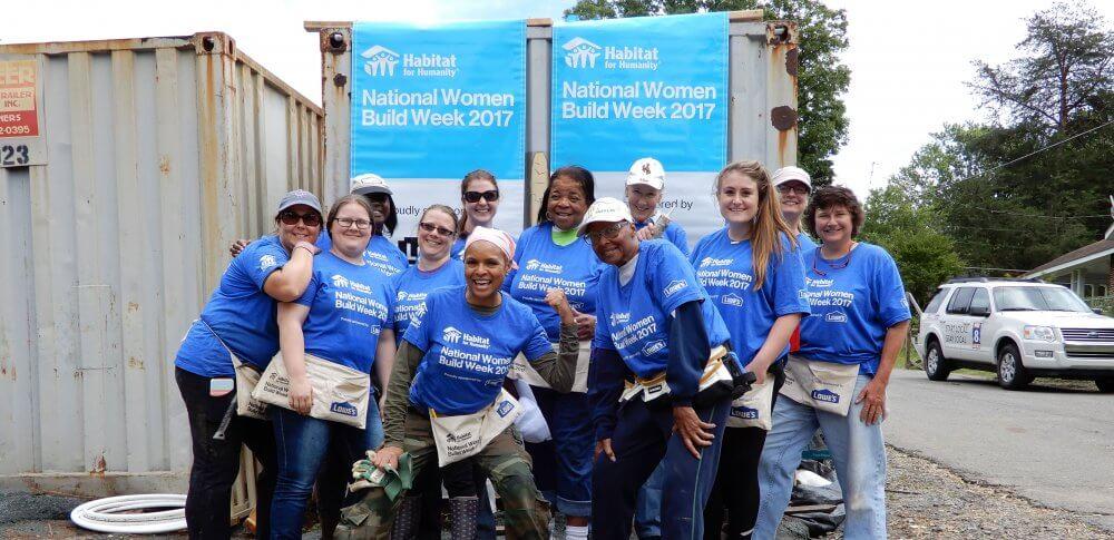 Do Volunteering Work In Winston Salem And Meet New Friends