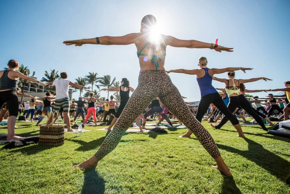 Do Yoga With Others In Scottsdale And Make Friends