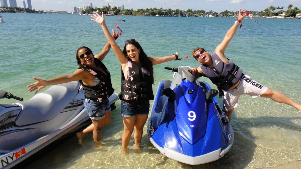 Enjoy Outdoor Activities In Miami And Make New Friends