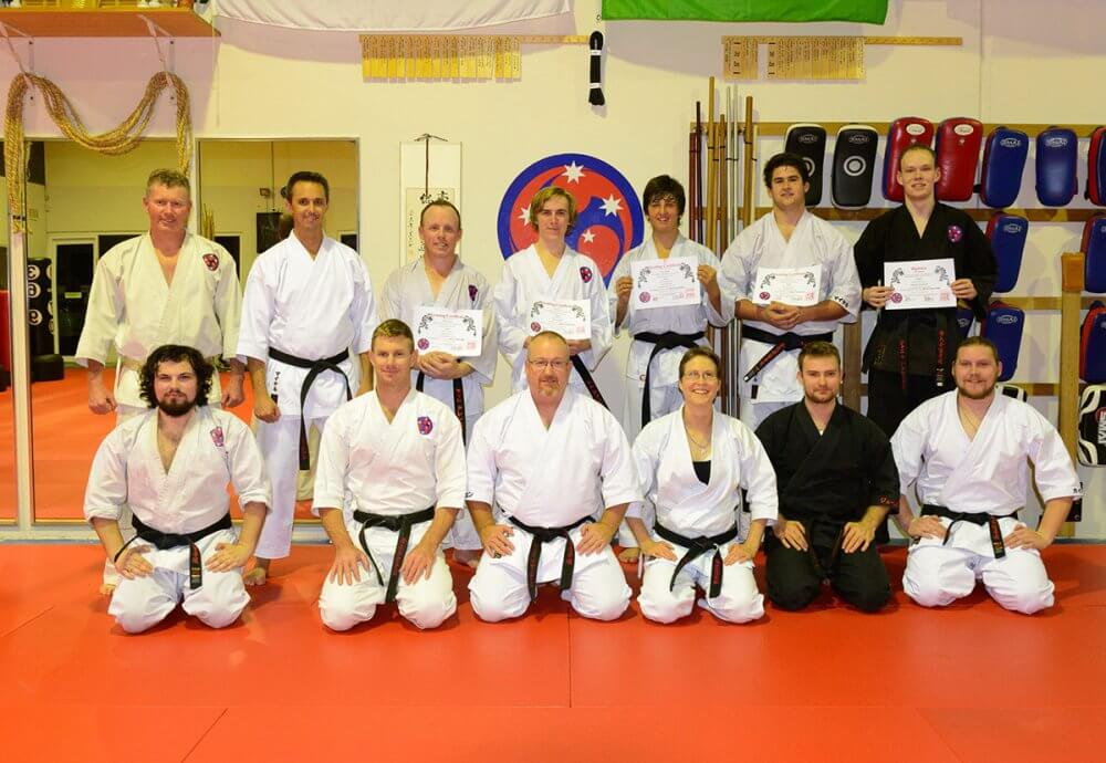 Get Train In Martial Arts In Glendale And Meet New Friends