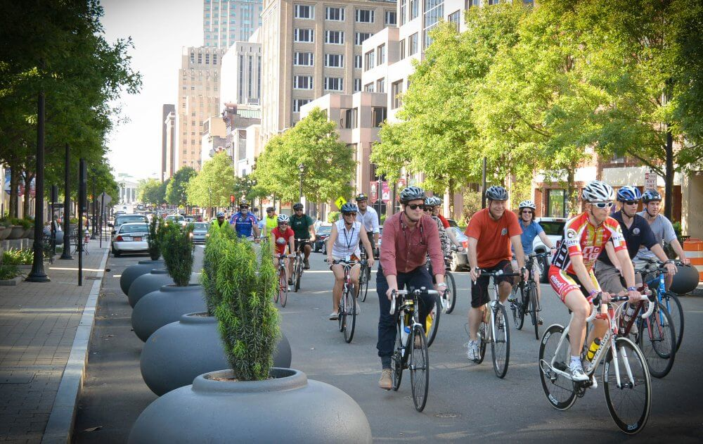 Join Biking Clubs In Raleigh And Make Friends'