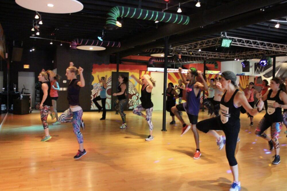 Join Dance Classes Around Virginia Beach And Make Friends