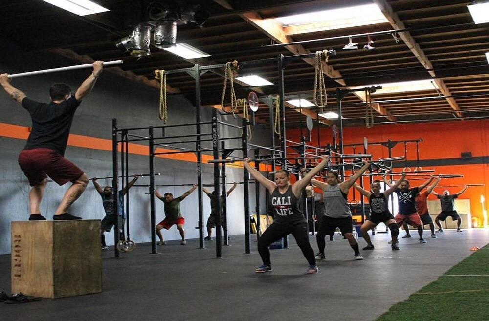 Join Fitness Club In Chula Vista And Make New Friends