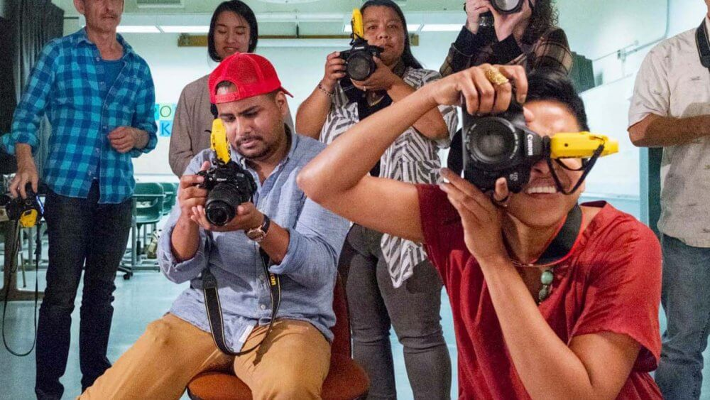 Join Photography Workshops In Oakland To Make New Friends