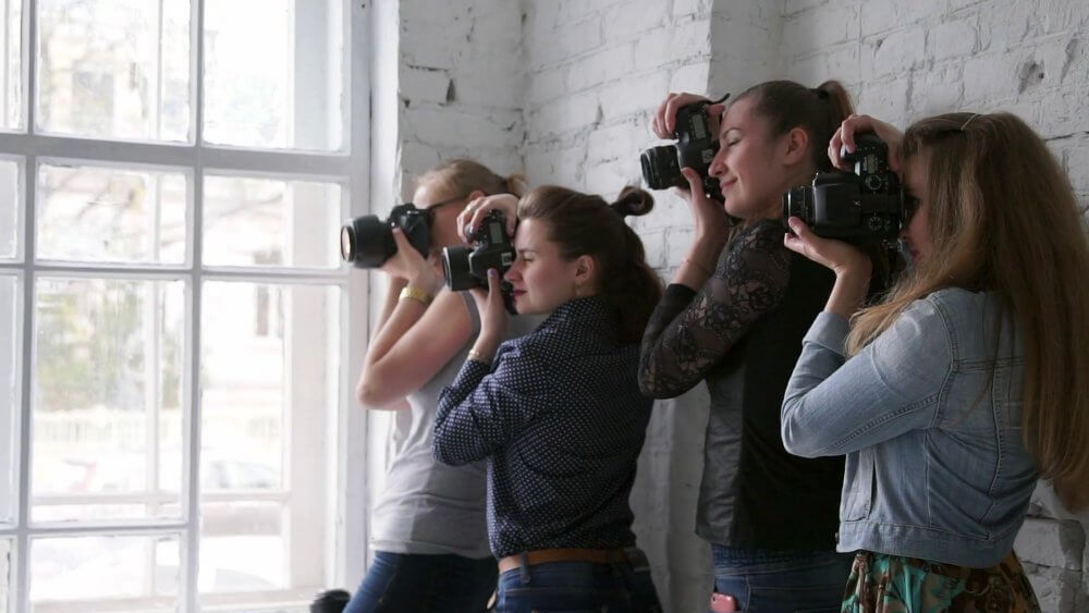 Join Shutterbug Club In Norfolk And Make Friends