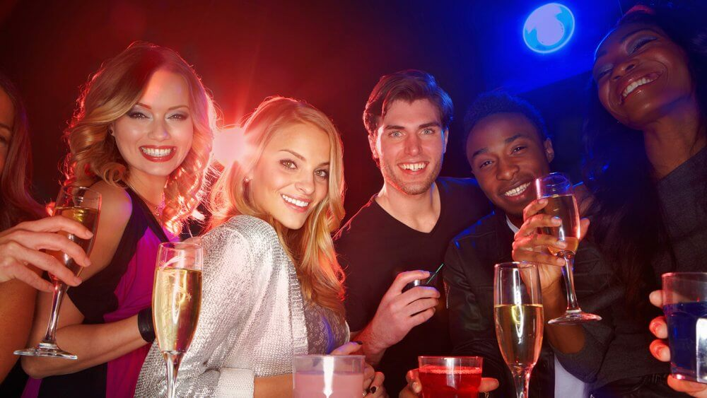 Join Singles Club In Sacramento And Make New Friends