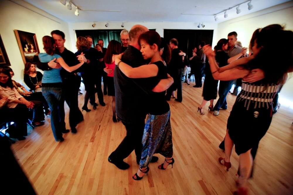 Join Tango Dance Events In Albuquerque And Make Friends