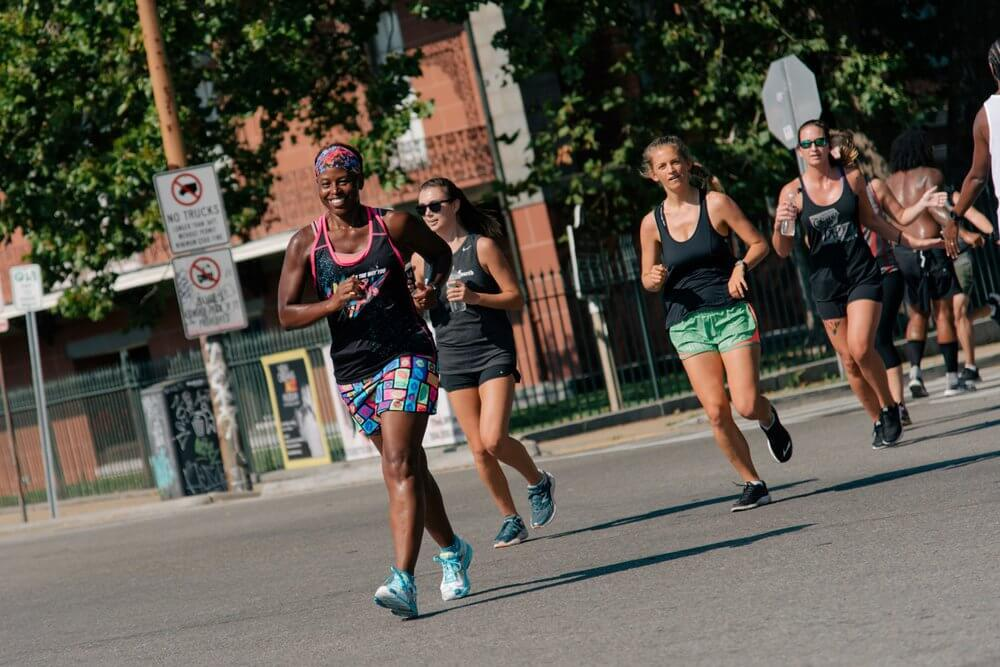 Join With Runner Groups In New Orleans And Meet New Friends