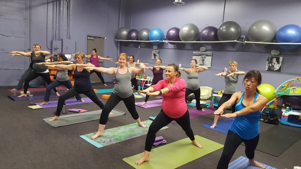 Join Yoga Classes In Sacramento And Make New Friends