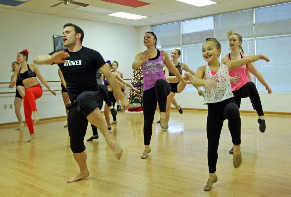 Learn Dance And Make Friends In Chesapeake