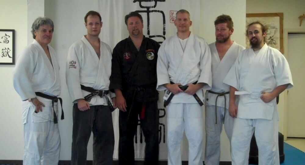 Learn Martial Arts In Arlington And Make Friends